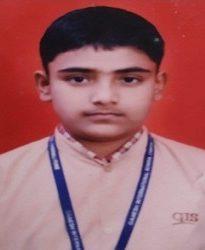 Anuj Patil