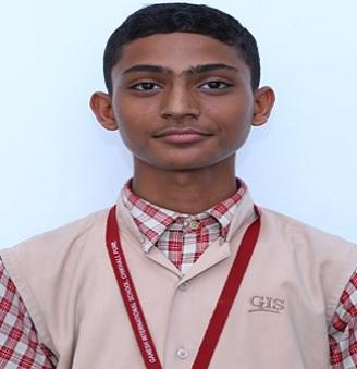 Ashish Jha