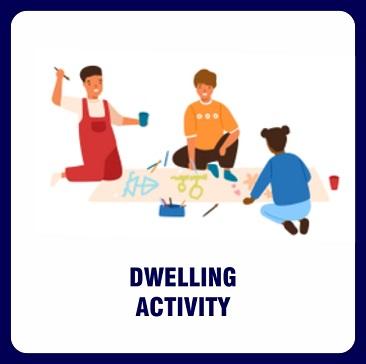 Dwelling Activity