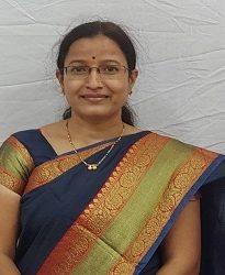 Ms. Jyoti Chavan